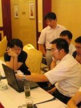 中国银行电子银行部公司金融渠道建设团队先进事迹