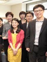 中国银行公司金融总部(公司业务)物流航空团队先进事迹